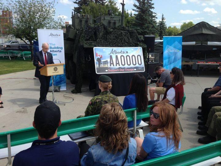 $2.5 Million Raised for Alberta Military Families